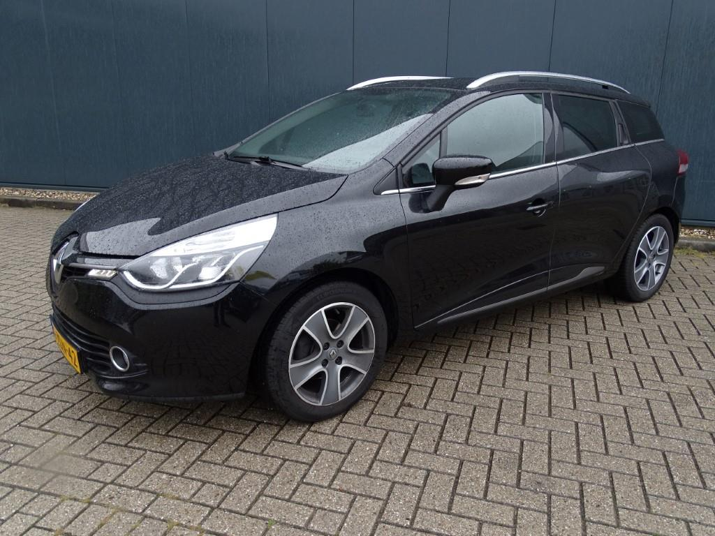 Renault CLIO ESTATE 1.5 dCi Night&Day