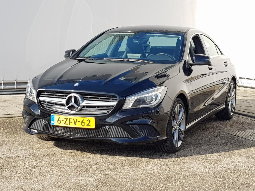"Mercedes-Benz CLA-Klasse 180 Ambition 18"" HarmanKardon"