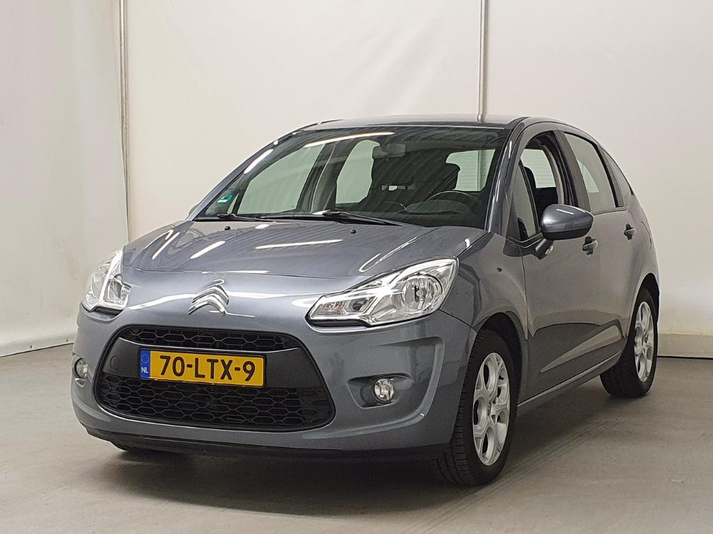 Citroen C3  1.4 VTi L. Business