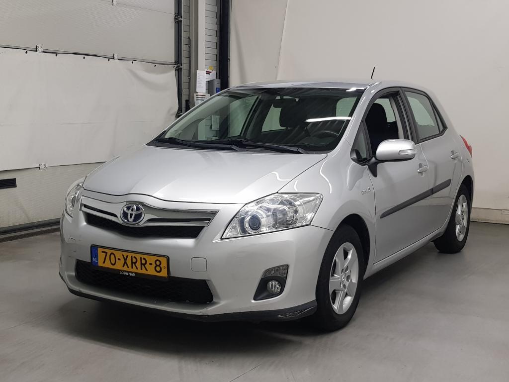 Toyota AURIS 1.8 Full Hybrid Bns
