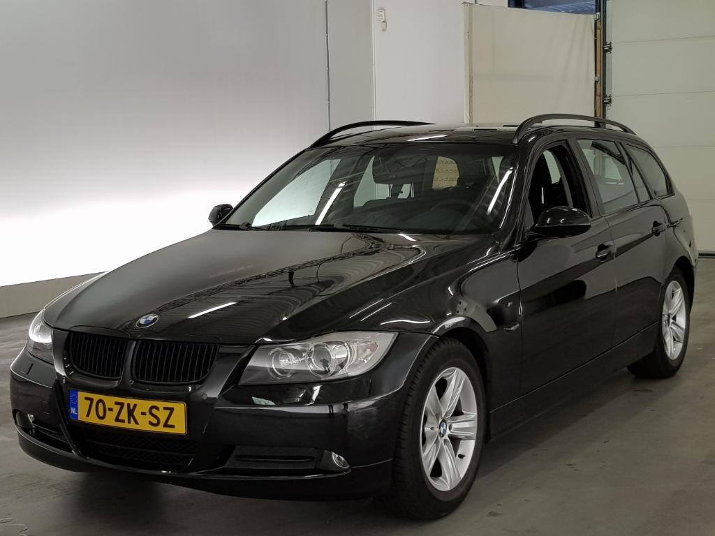BMW 3-SERIE TOURING 318i Business Line