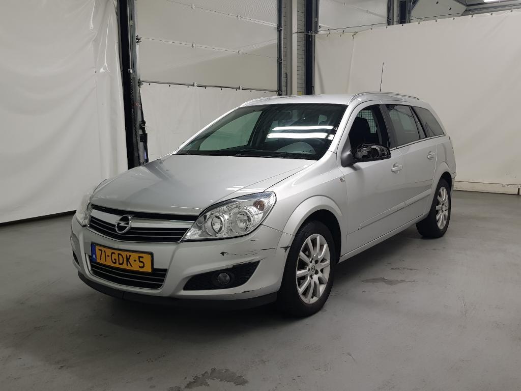 Opel ASTRA WAGON 1.6 Temptation