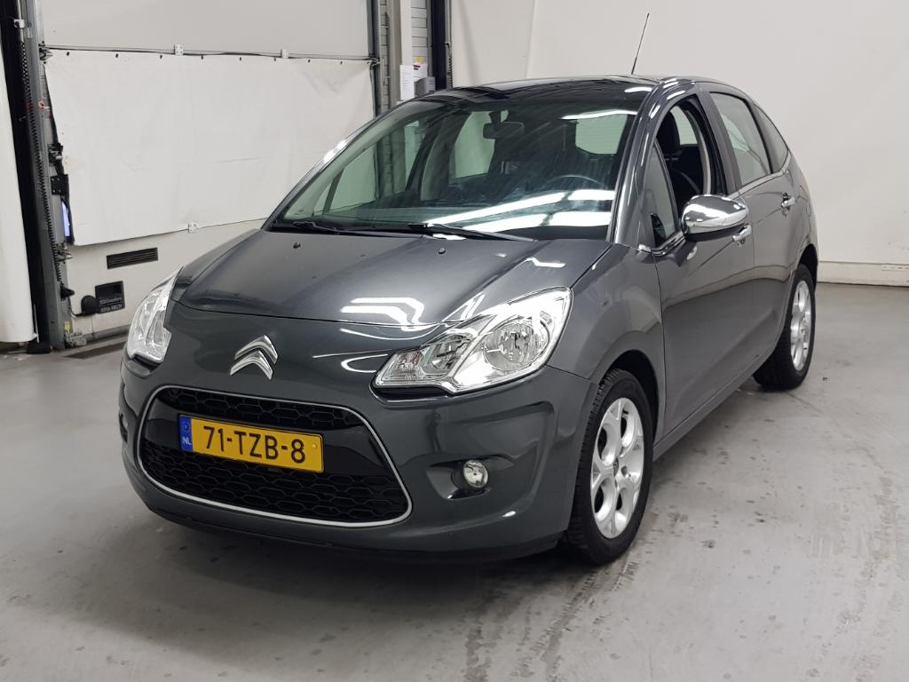 Citroen C3  1.4 VTi Collection