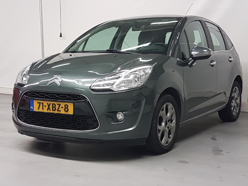Citroen C3  1.4 e-HDi Collection Automaat