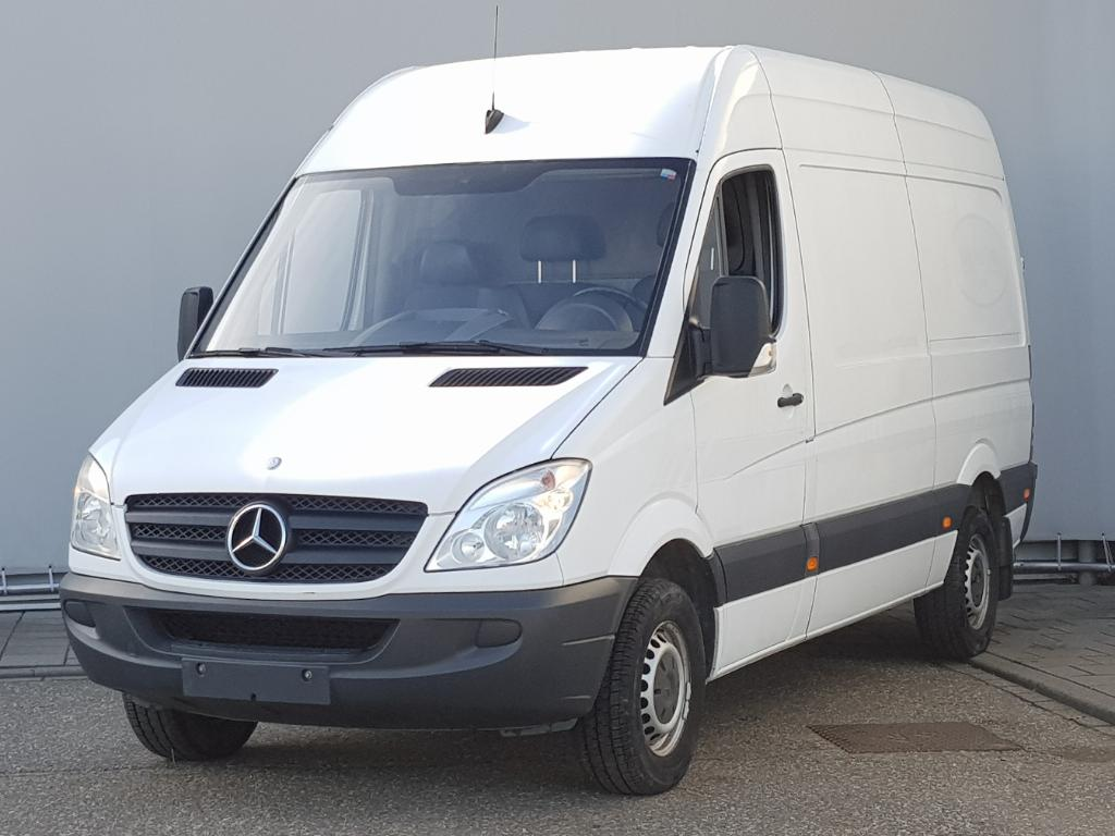 Mercedes-Benz SPRINTER  313 CDI (906.631/633/635/637)