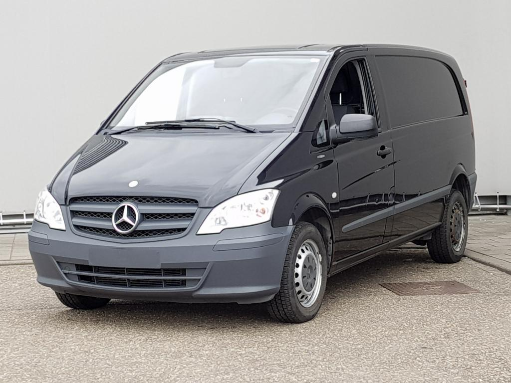 Mercedes-Benz VITO  113CDI KA/A1 BESTELW EU5