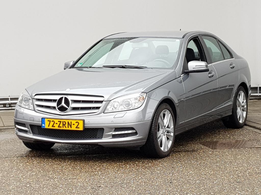 Mercedes-Benz C-KLASSE  350 CDI BlueE Eleg.