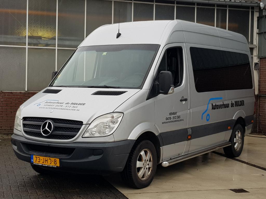 Mercedes-Benz SPRINTER  311 2.2 CDI 366 HD