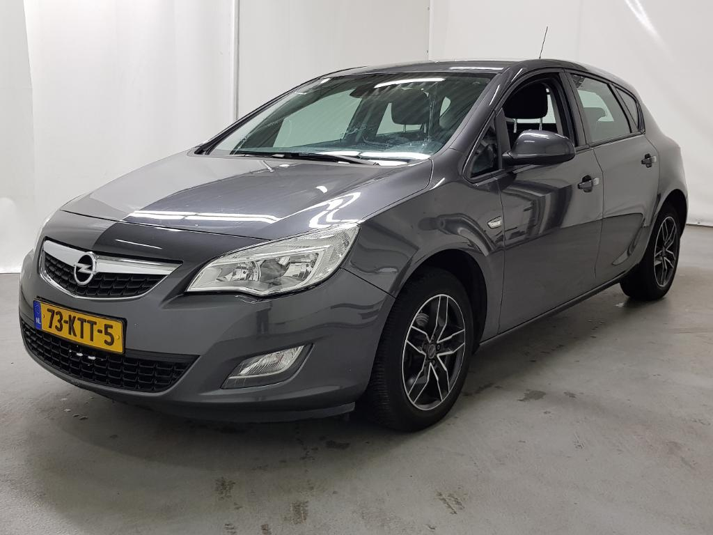 Opel ASTRA  1.4 Edition