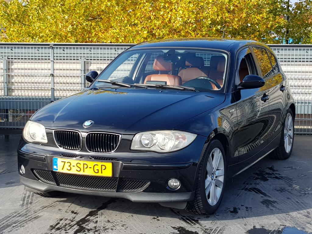BMW 1-SERIE  118i High Executive