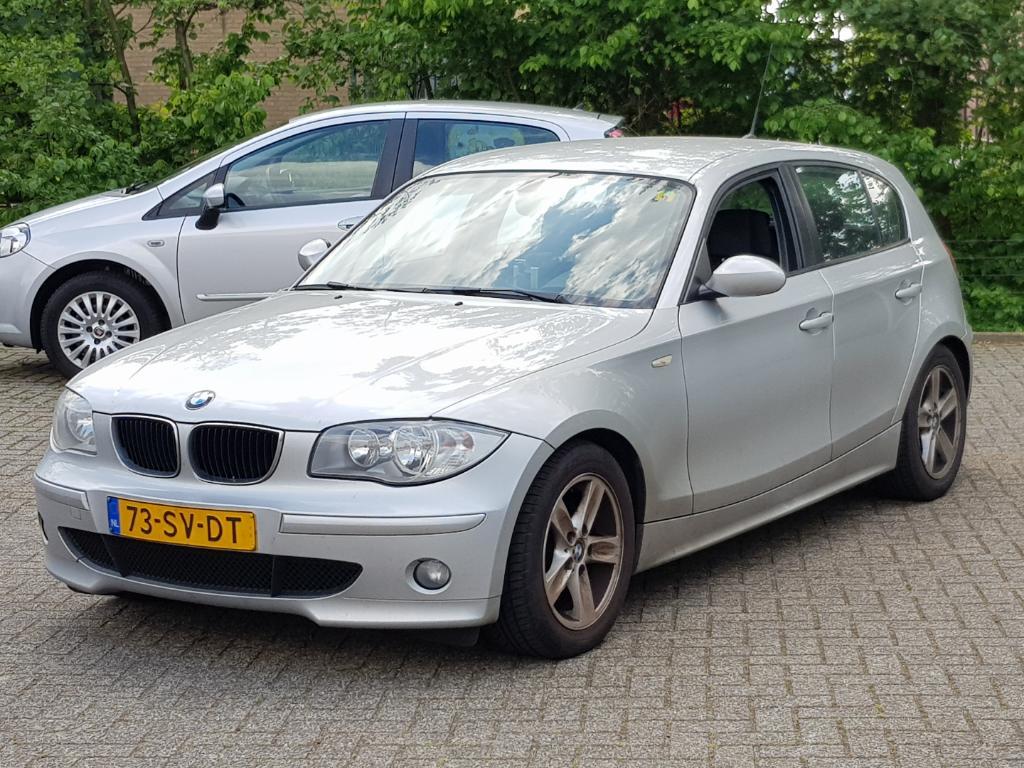 BMW 1-SERIE  120i