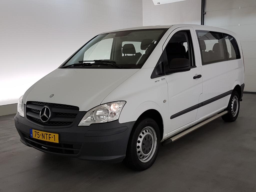 Mercedes-Benz VITO  110 CDI 320 Crew