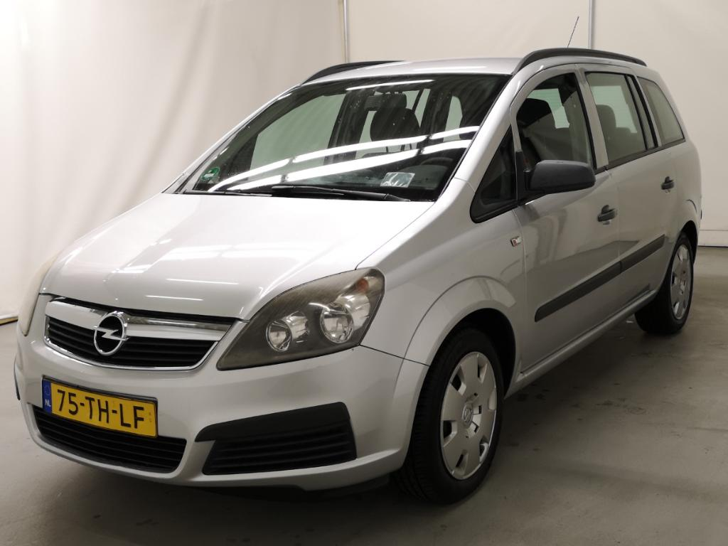 Opel ZAFIRA  2.2 Business