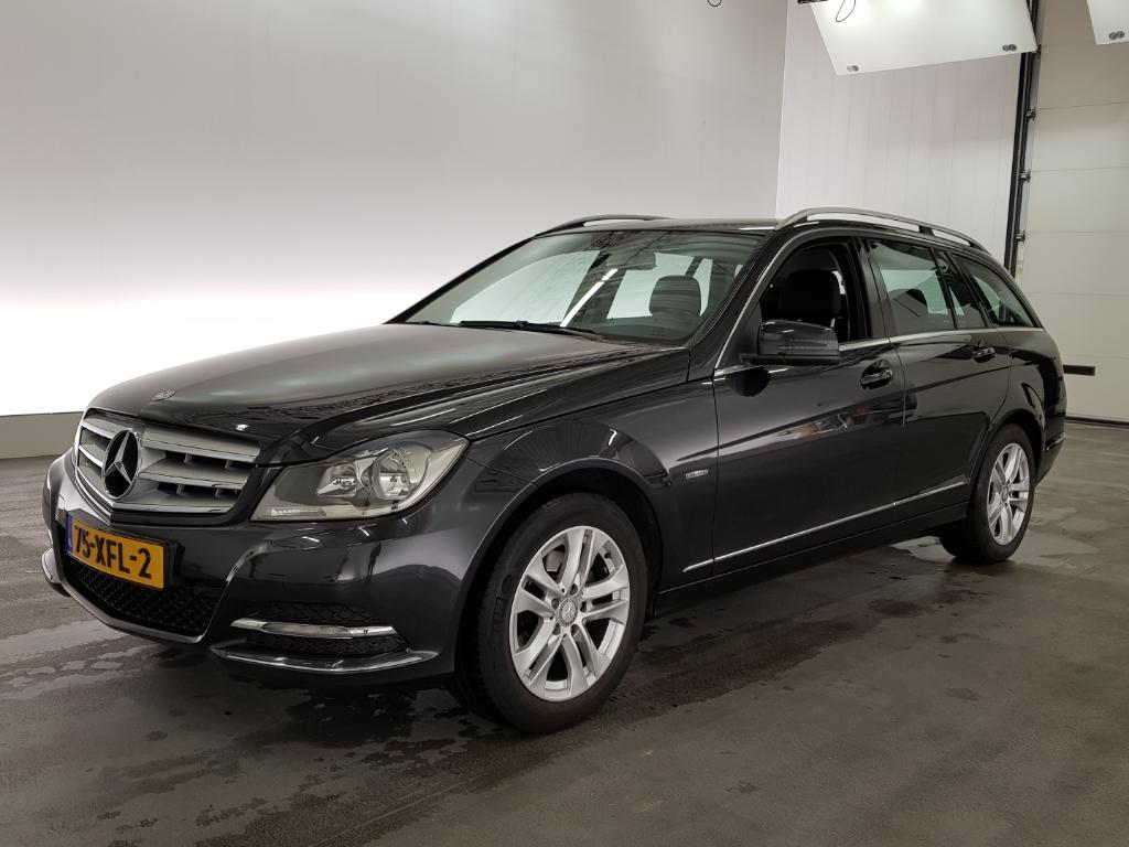 Mercedes-Benz C-Klasse ESTATE 180 Business Class