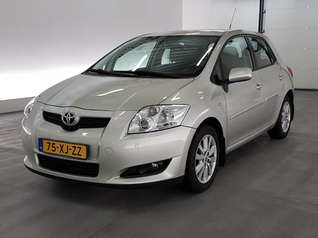 Toyota AURIS 1.6-16V Luna Bns