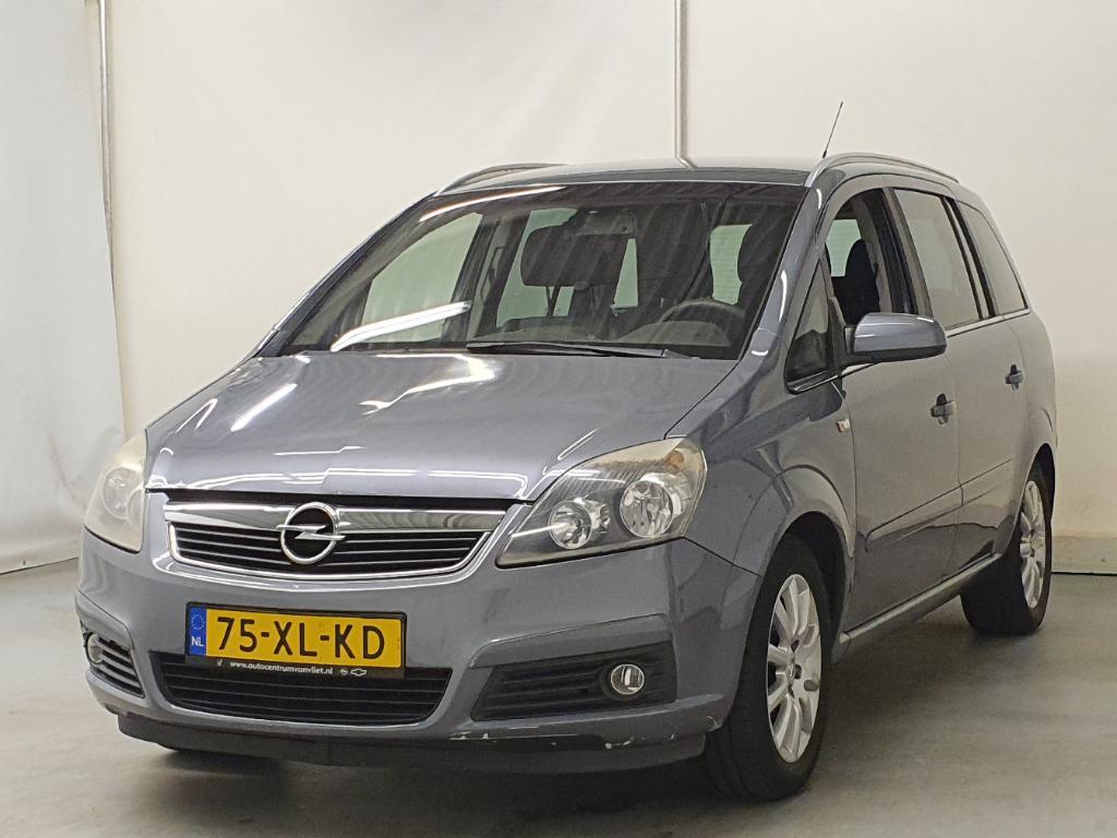 Opel ZAFIRA  1.8 Cosmo 7p