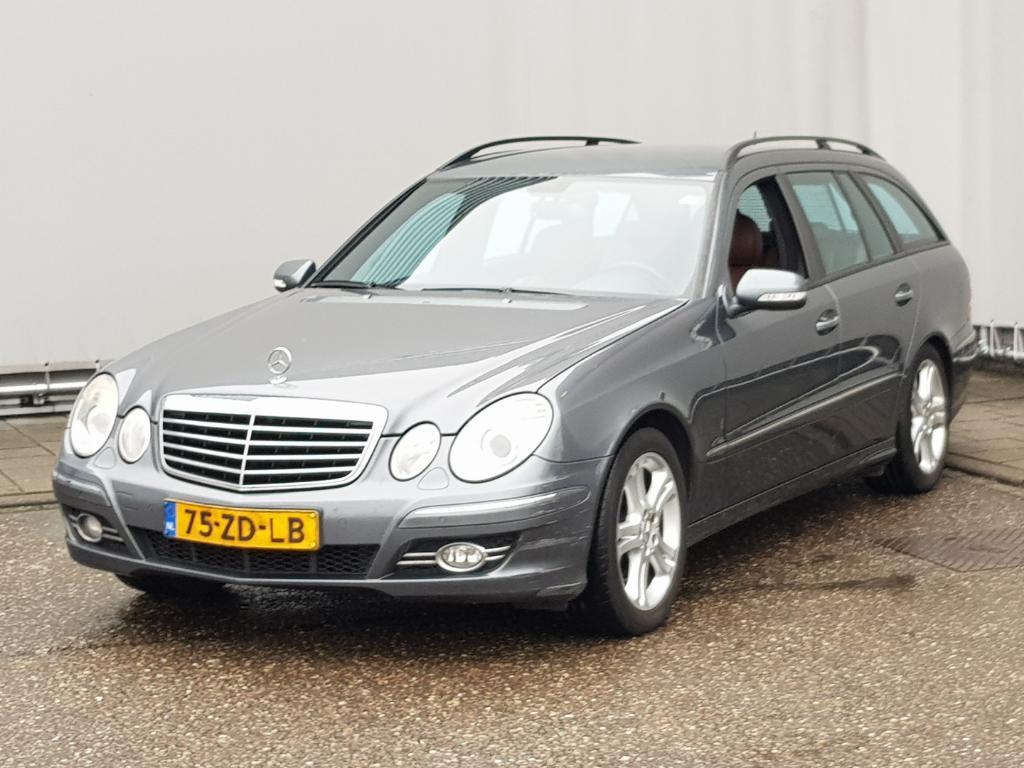 Mercedes-Benz E-Klasse ESTATE 320 CDI Elegance