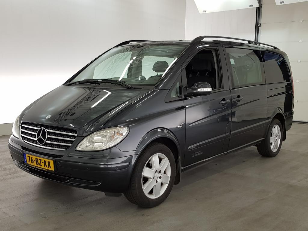 Mercedes-Benz VIANO  3.0 CDI DC Amb. Lang