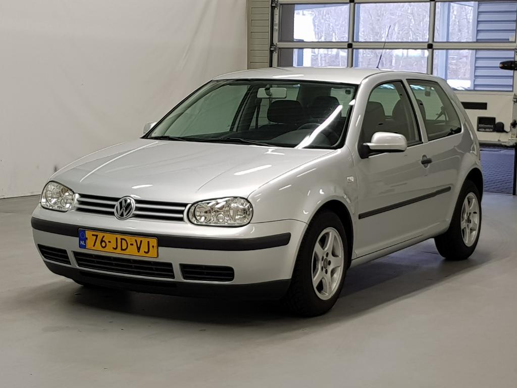 Volkswagen GOLF  1.4-16V