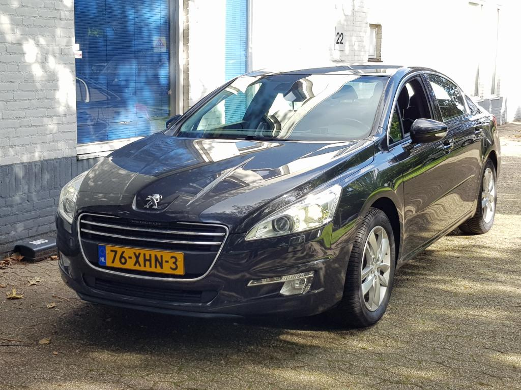Peugeot 508 1.6 THP Active