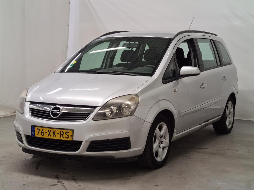 Opel ZAFIRA  1.8 Business 7p