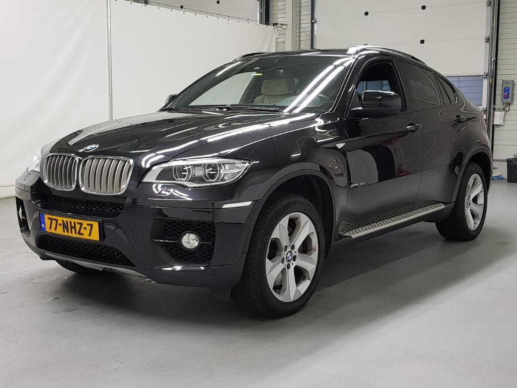 BMW X6 3.5i High Executive