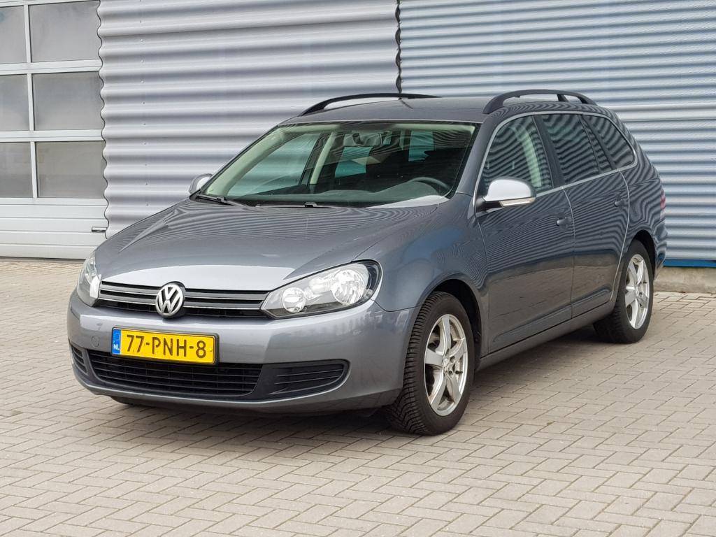 Volkswagen GOLF VARIANT 1.2 TSI Comfl. Bl.M