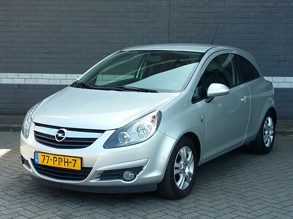 Opel CORSA  1.3 CDTi EcoF.S 111