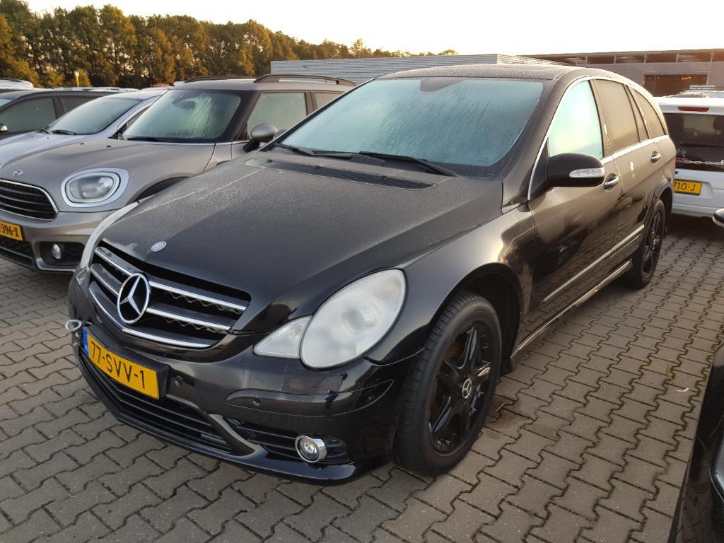 Mercedes-Benz R-KLASSE  300 CDI 4M 6p.