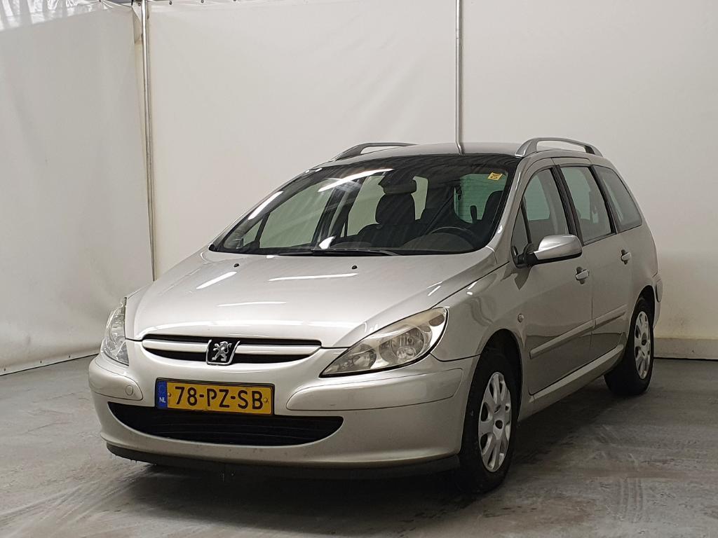Peugeot 307 SW 1.6 16V Premium