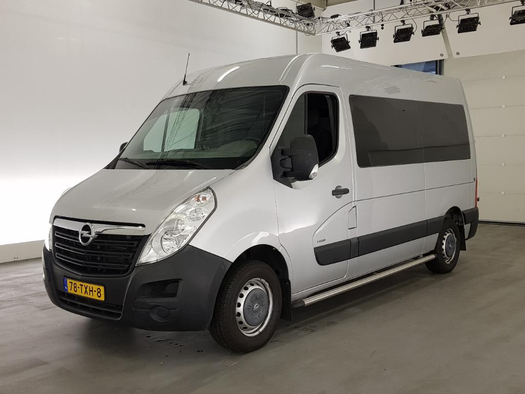 Opel MOVANO COMBI 2.3 CDTI L2H2 Met Rolstoellift