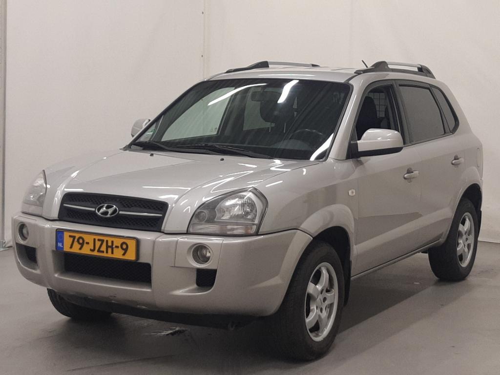 Hyundai TUCSON  2.0i Style