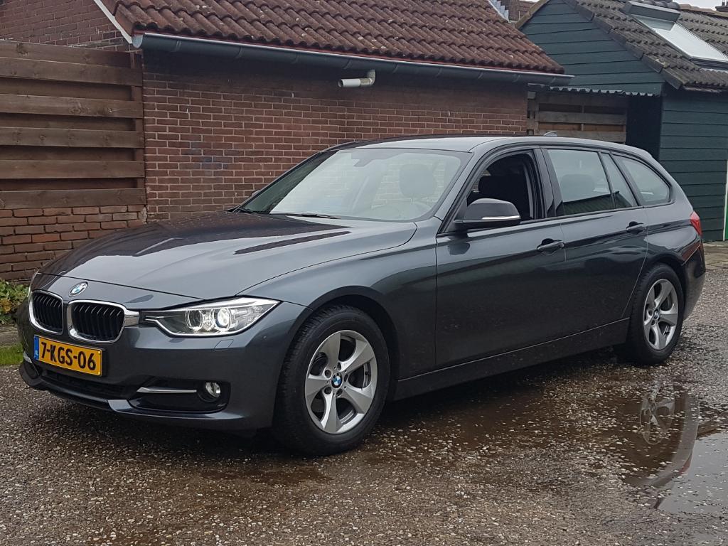 BMW 3-SERIE TOURING 320d EDE Executive