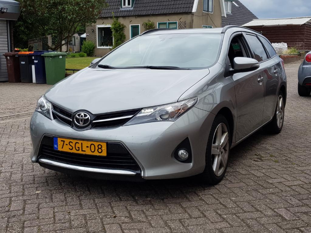 Toyota AURIS TOURING SPORTS 1.6 Dynamic