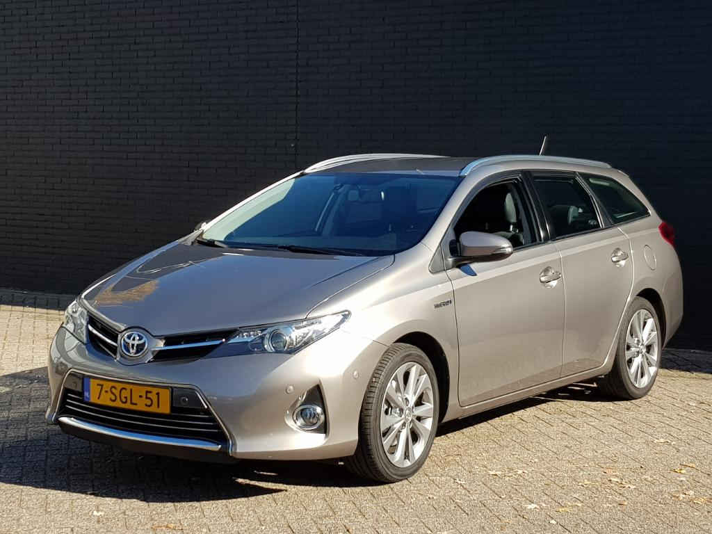 Toyota AURIS TOURING SPORTS 1.8 Hybr. Executive