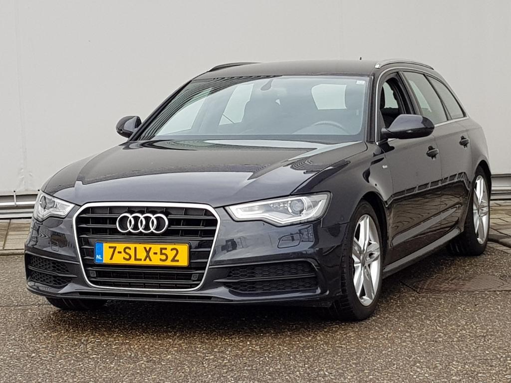 Audi A6 AVANT 2.0 TFSI Pro L. S