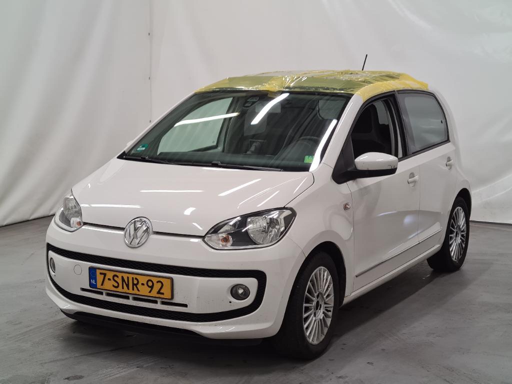 Volkswagen UP! 1.0 high up! BlueM.