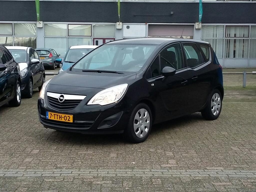 Opel MERIVA  1.4 Turbo Ann. Ed.