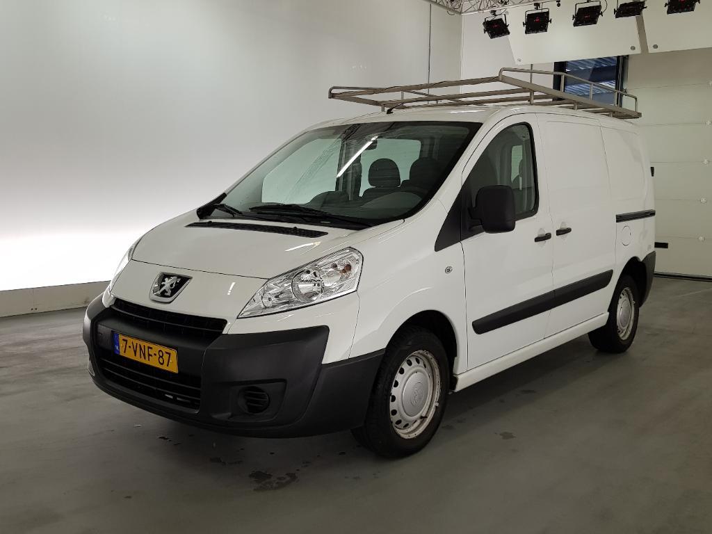 Peugeot EXPERT  227 2.0 HDI L1H1 imperial