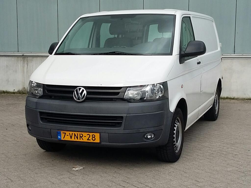 Volkswagen TRANSPORTER  2.0 TDI L1H1 T800Ba.