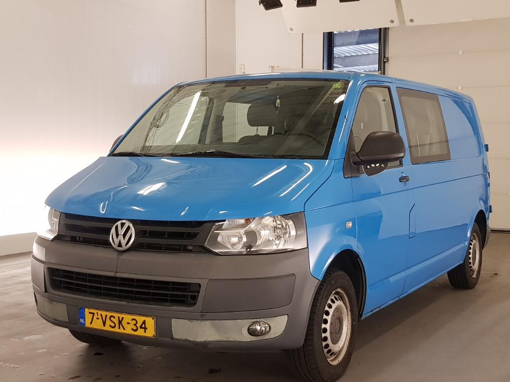 Volkswagen TRANSPORTER  2.0 TDI L2H1 DC