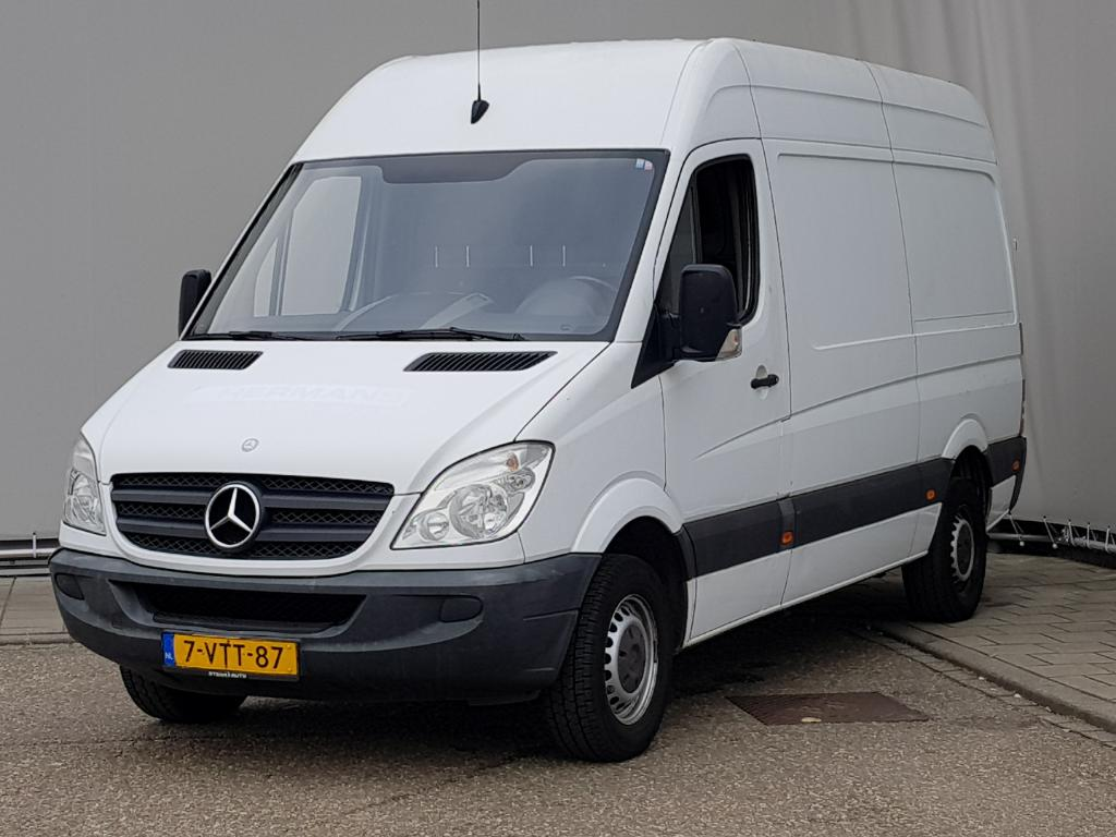 Mercedes-Benz SPRINTER  313 2.2 CDI 366 HD