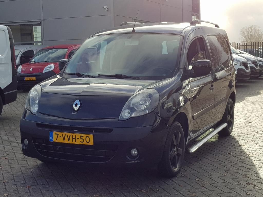 Renault KANGOO EXPRESS  1.5 dCi 90 Expr.Bl.E