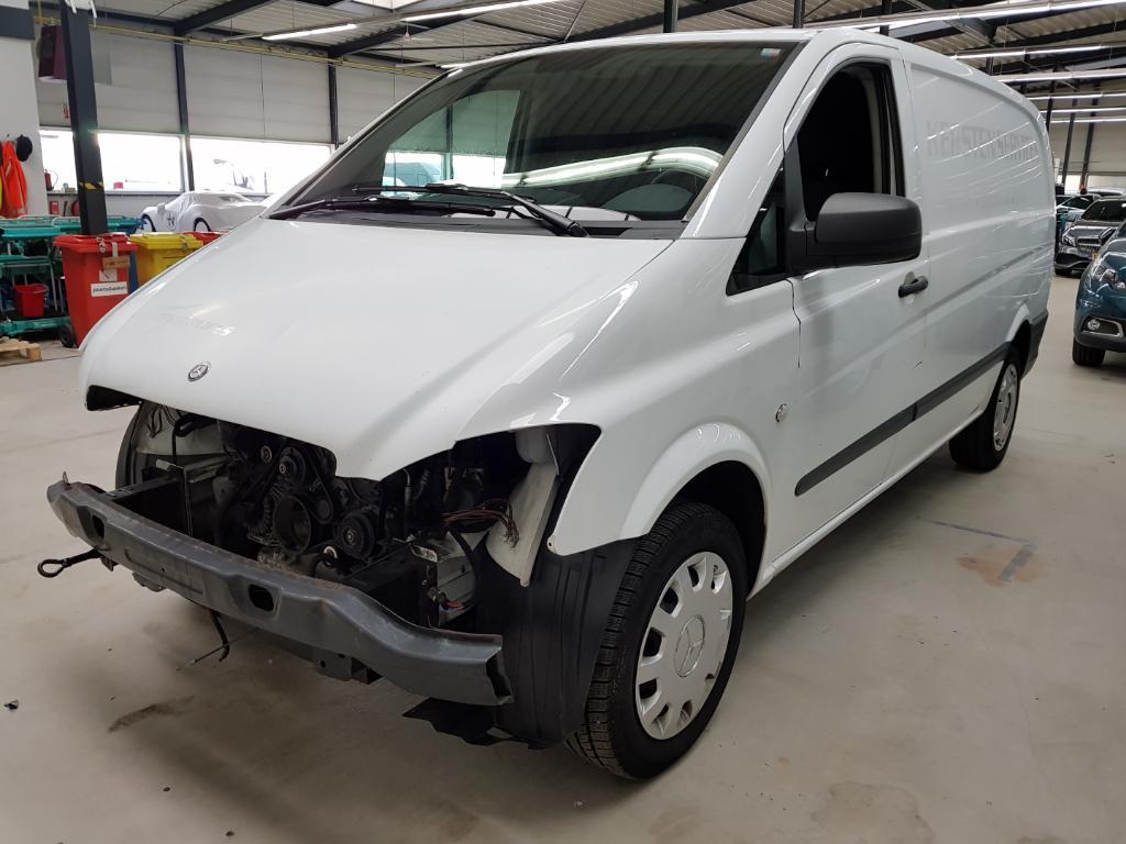 Mercedes-Benz VITO  113 CDI 320 L std