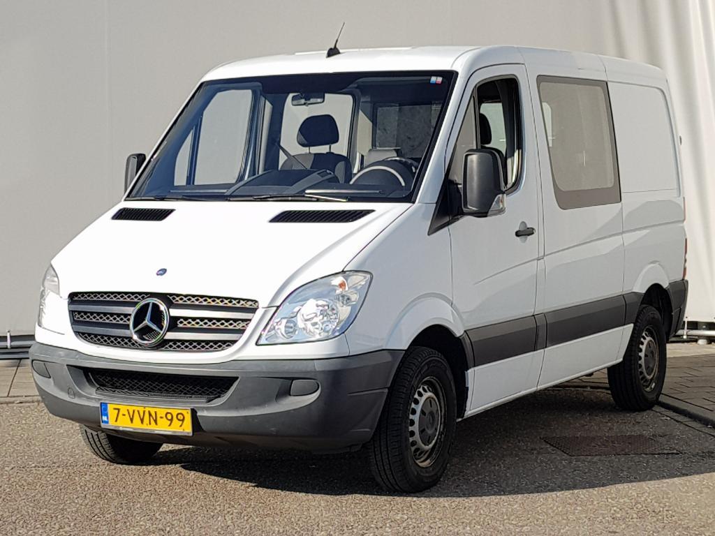Mercedes-Benz SPRINTER  213 2.2 CDI 325F DC