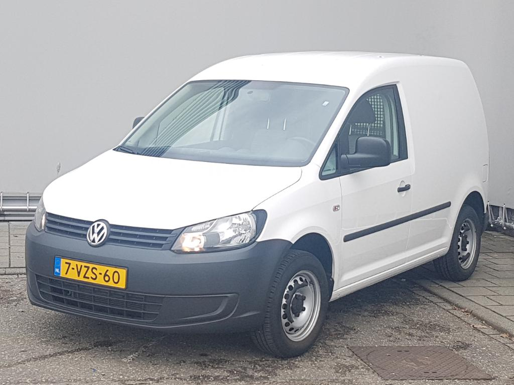 Volkswagen CADDY  1.2 TSI