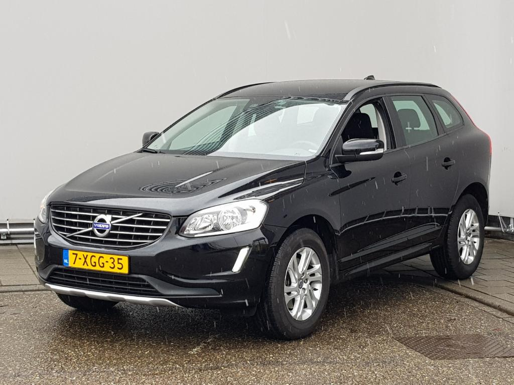Volvo XC60 2.0 D3 FWD Kinetic