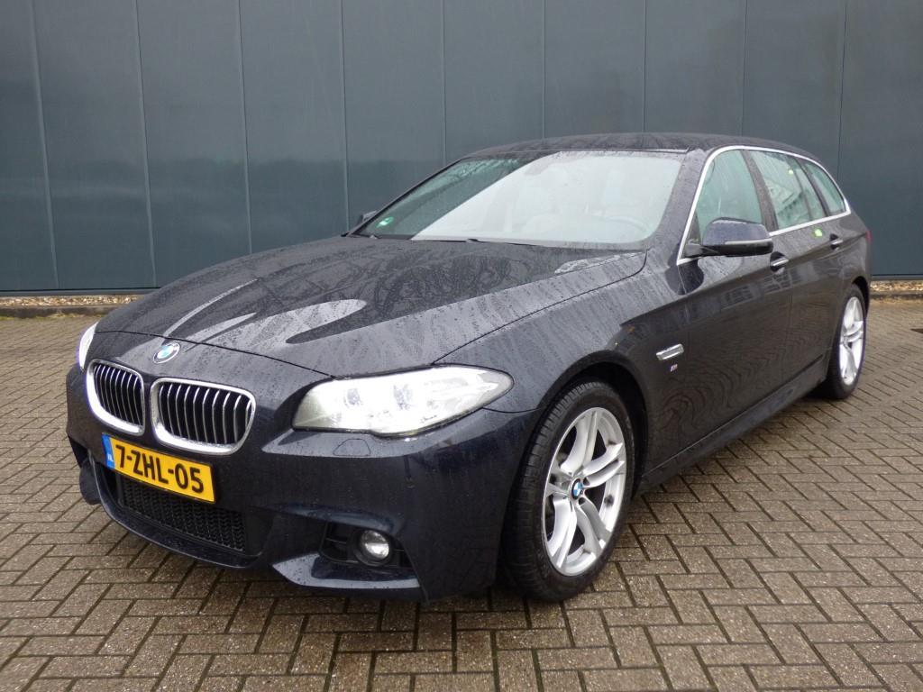 BMW 5-SERIE TOURING 520i M Sport Edition Executive