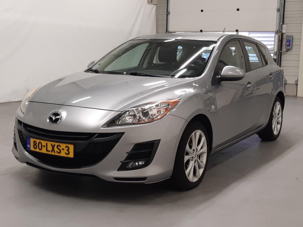 Mazda 3  2.0 DiSi Bns Plus