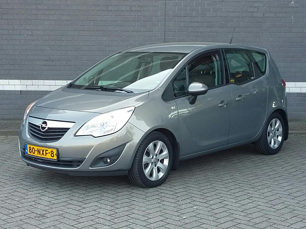 Opel MERIVA  1.7 CDTi Edition